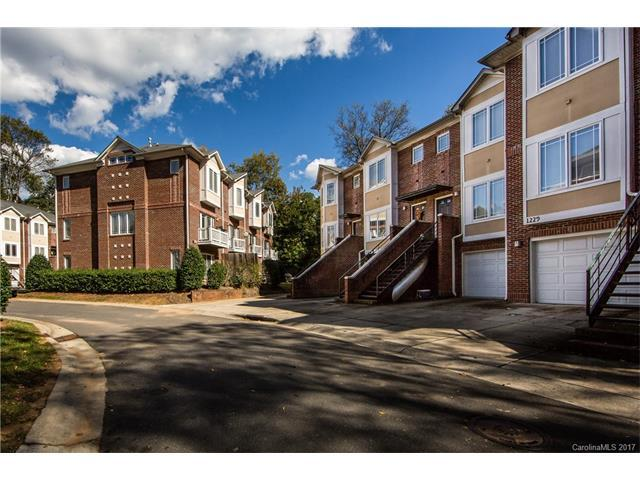 1146 Kurt Court, Charlotte, NC 28209 (#3333626) :: Pridemore Properties