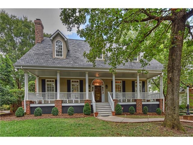 6640 Sharon Road, Charlotte, NC 28210 (#3333682) :: Leigh Brown and Associates with RE/MAX Executive Realty