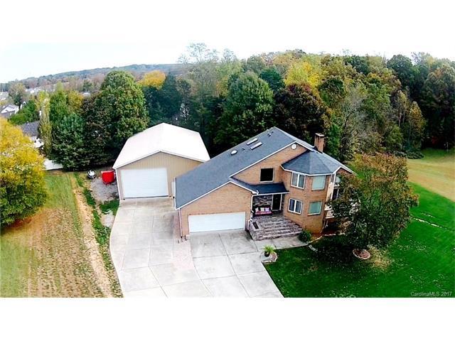 136 Hardwick Road, Mooresville, NC 28115 (#3333771) :: LePage Johnson Realty Group, Inc.