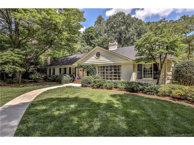 3927 Abingdon Road, Charlotte, NC 28211 (#3333883) :: The Temple Team