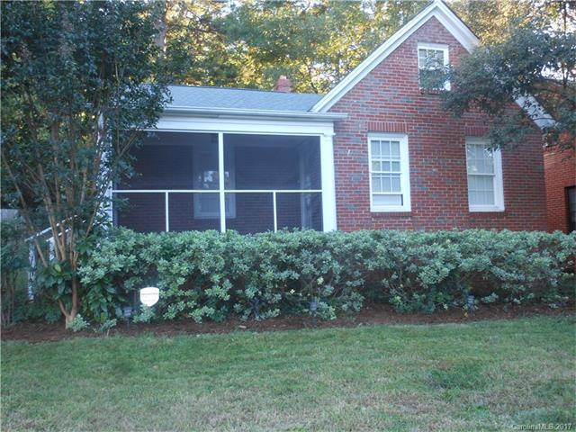 2355 Morton Street, Charlotte, NC 28208 (#3333905) :: The Beth Smith Shuey Team