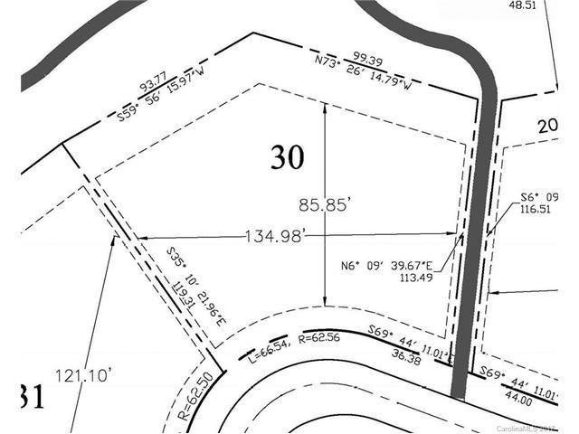 Lot 30 Shearer Road #30, Davidson, NC 28036 (#3333906) :: MECA Realty, LLC