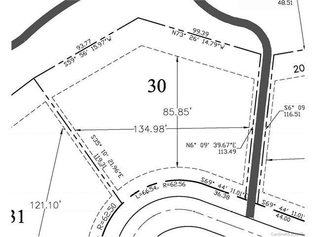 Lot 30 Shearer Road #30, Davidson, NC 28036 (#3333906) :: Cloninger Properties