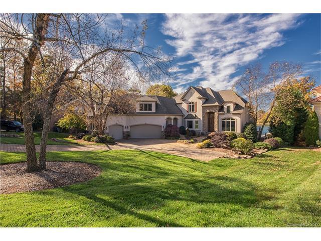 20132 Bascom Ridge Drive, Cornelius, NC 28031 (#3334016) :: Besecker Homes Team