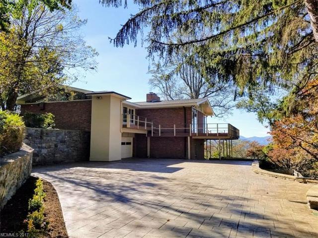 92 Horizon Hill Road, Asheville, NC 28804 (#3334045) :: Rowena Patton's All-Star Powerhouse @ Keller Williams Professionals