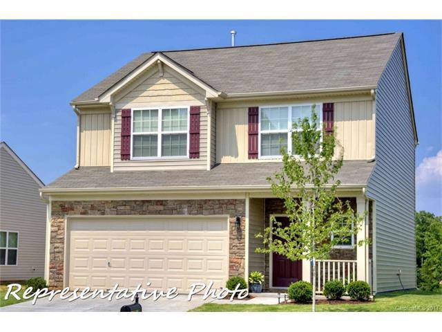 3019 Aransas Road Lot 129, Charlotte, NC 28214 (#3334048) :: Exit Mountain Realty