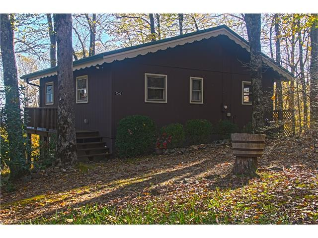 124 Bern Via Road, Spruce Pine, NC 28777 (#3334201) :: Exit Mountain Realty