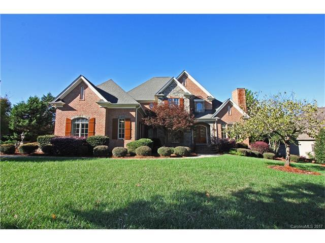 4028 Blossom Hill Drive, Weddington, NC 28104 (#3334204) :: Leigh Brown and Associates with RE/MAX Executive Realty