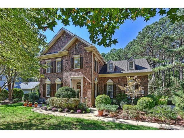 115 Pine Cliff Lane, Mooresville, NC 28117 (#3334205) :: The Temple Team