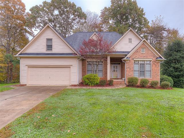 141 River Wood Drive #25, Fort Mill, SC 29715 (#3334210) :: Miller Realty Group