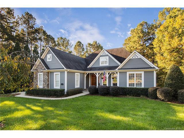 9051 Burroughs Court, Sherrills Ford, NC 28673 (#3334256) :: Besecker Homes Team