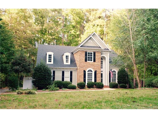 108 Wildiris Lane #11, Mooresville, NC 28117 (#3334257) :: Besecker Homes Team