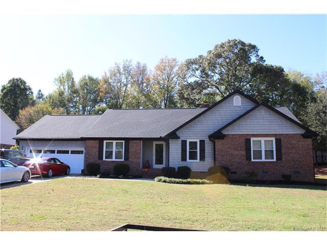 802 Southridge Drive, Kings Mountain, NC 28086 (#3334267) :: LePage Johnson Realty Group, LLC