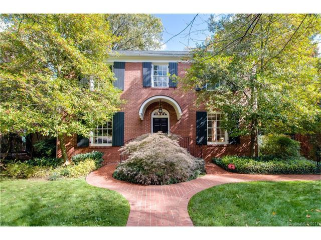 1625 Biltmore Drive, Charlotte, NC 28207 (#3334286) :: Team Lodestone at Keller Williams SouthPark