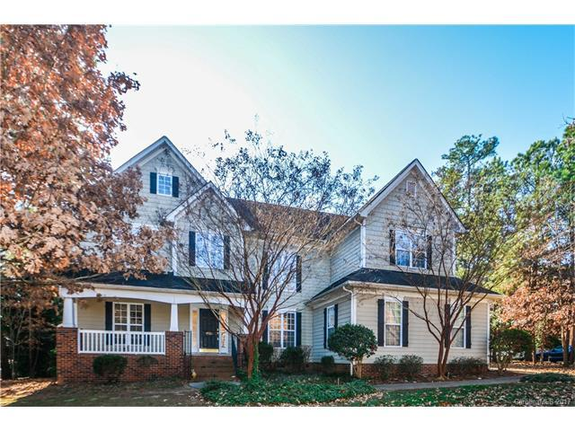 4520 Rustling Woods Drive #279, Denver, NC 28037 (#3334430) :: Exit Mountain Realty