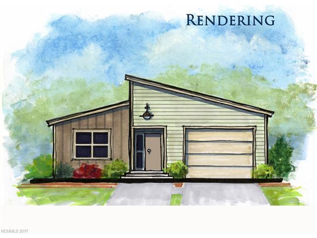 16 Woodbridge Park Drive #16, Asheville, NC 28803 (#3334440) :: High Performance Real Estate Advisors