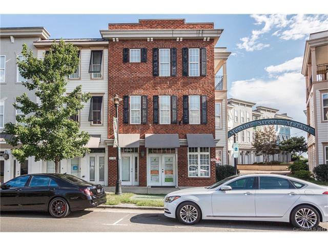 2104 Ayrsley Town Boulevard #6, Charlotte, NC 28273 (#3334477) :: Miller Realty Group