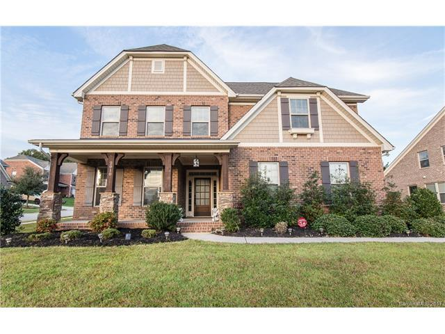 2010 Barber Rock Boulevard, Indian Land, SC 29707 (#3334491) :: Exit Mountain Realty