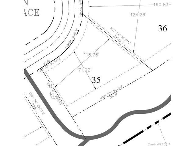Lot 35 Shearer Road #35, Davidson, NC 28036 (#3334505) :: Mossy Oak Properties Land and Luxury