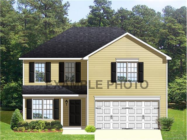 808 Corbin Ridge Drive #72, Salisbury, NC 28146 (#3334537) :: Charlotte Home Experts