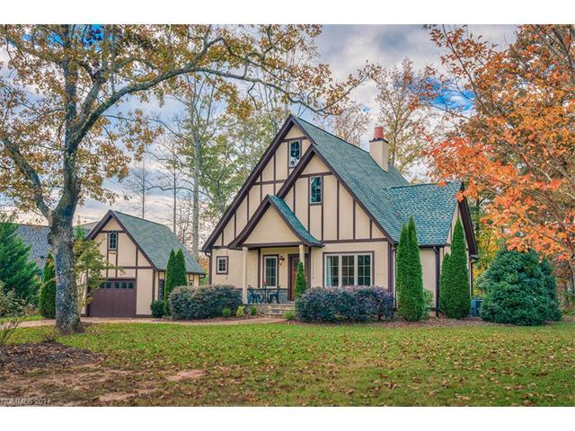 145 Hollymoorside Drive #61, Columbus, NC 28722 (#3334549) :: Mossy Oak Properties Land and Luxury