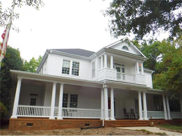 1030 Assembly Drive, Fort Mill, SC 29715 (#3334584) :: Miller Realty Group