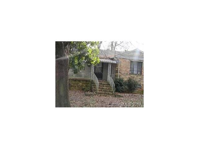 1517 Lasalle Street, Charlotte, NC 28216 (#3334589) :: Century 21 First Choice