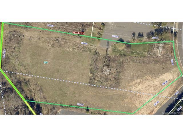 3350 Green Park Circle, Charlotte, NC 28217 (#3334600) :: Pridemore Properties