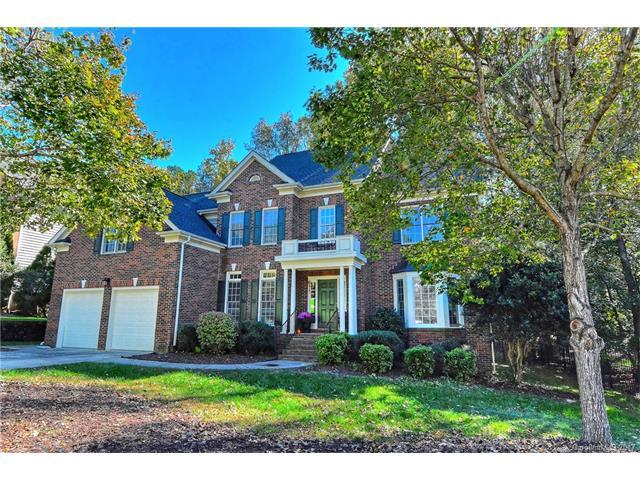 2323 Bonnie Butler Way, Charlotte, NC 28270 (#3334618) :: Pridemore Properties