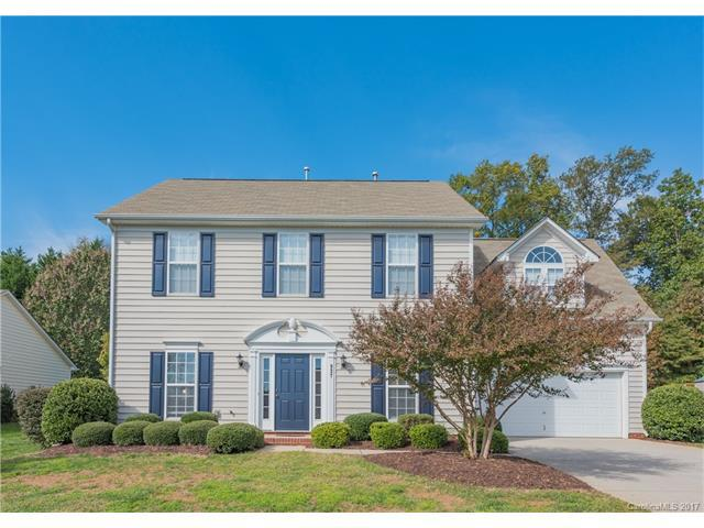 827 Haymarket Place, Fort Mill, SC 29708 (#3334691) :: The Beth Smith Shuey Team