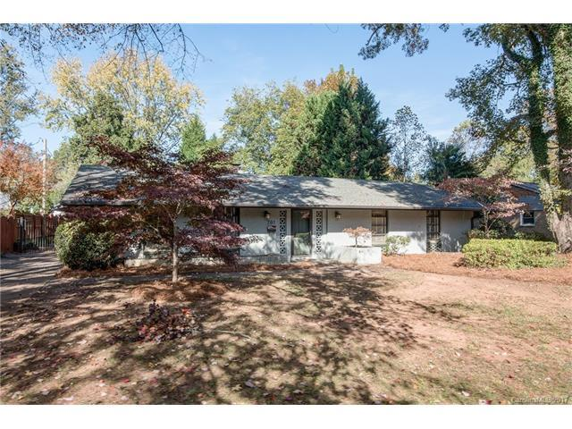 701 Gentry Place, Charlotte, NC 28210 (#3334751) :: Pridemore Properties