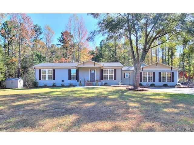 530 Ravenwood Drive, Indian Land, SC 29707 (#3334764) :: Team Lodestone at Keller Williams SouthPark