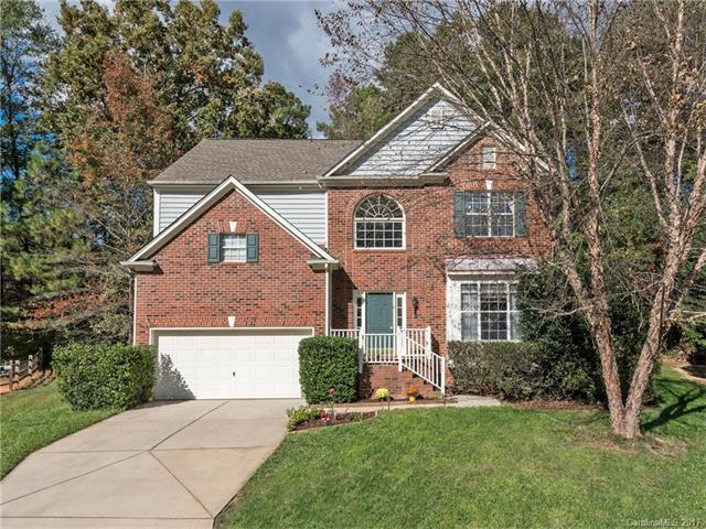 144 Creekside Drive, Fort Mill, SC 29715 (#3334814) :: Exit Mountain Realty