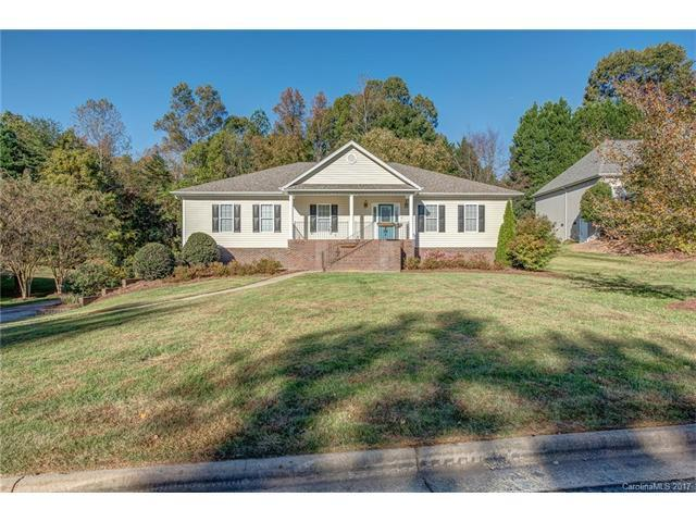 3317 Candlewick Way, Gastonia, NC 28056 (#3334909) :: Exit Mountain Realty