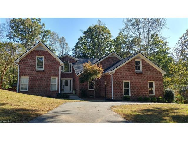 189 Ridgeview Drive, Rutherfordton, NC 28139 (#3334979) :: Washburn Real Estate