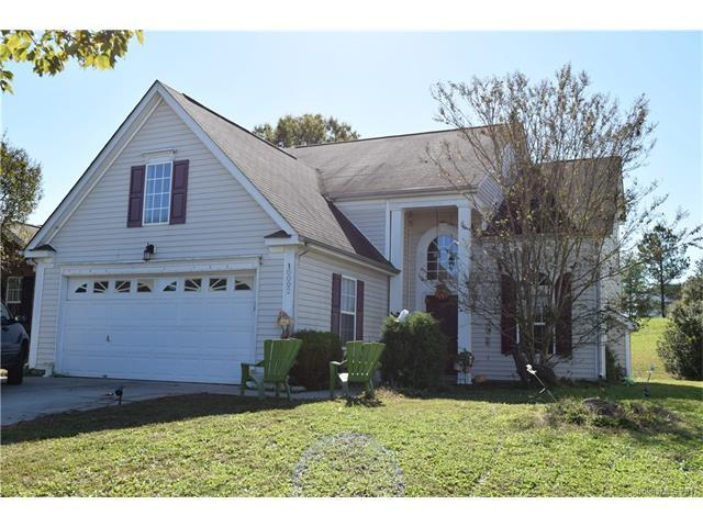 10002 Orchard Grass Court, Charlotte, NC 28278 (#3335014) :: High Performance Real Estate Advisors