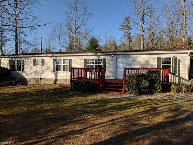 38 Hidden Forest Drive, Hendersonville, NC 28792 (#3335165) :: Caulder Realty and Land Co.