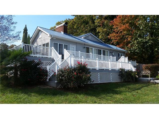 954 Pinehaven Drive 154 & 154A, Badin Lake, NC 28127 (#3335181) :: Mossy Oak Properties Land and Luxury