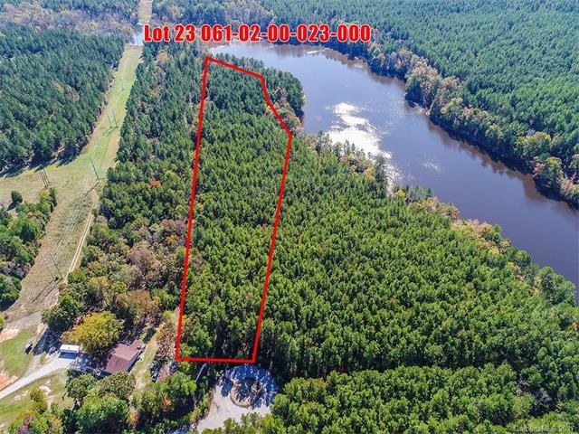 00 Mountain Lakes Road #23, Chester, SC 29706 (#3335297) :: Mossy Oak Properties Land and Luxury