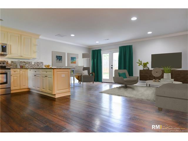800 Mcalway Road, Charlotte, NC 28211 (#3335306) :: The Temple Team