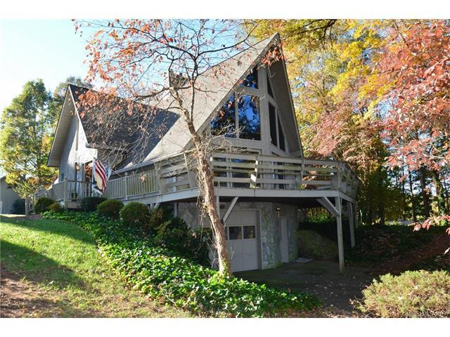121 Shady Cove Road, Troutman, NC 28166 (#3335319) :: LePage Johnson Realty Group, Inc.
