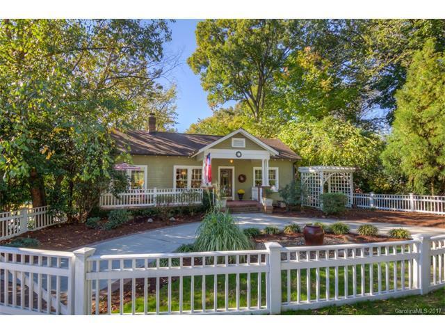 1214 Ordermore Avenue, Charlotte, NC 28203 (#3335333) :: The Ann Rudd Group