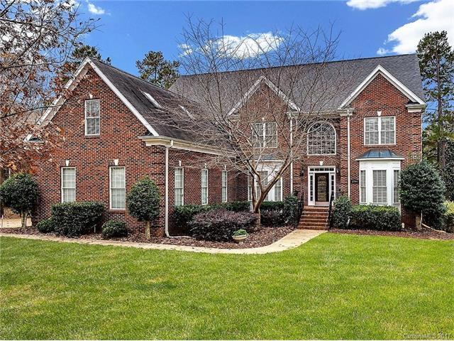 2704 Providence Pine Lane, Charlotte, NC 28270 (#3335341) :: Pridemore Properties