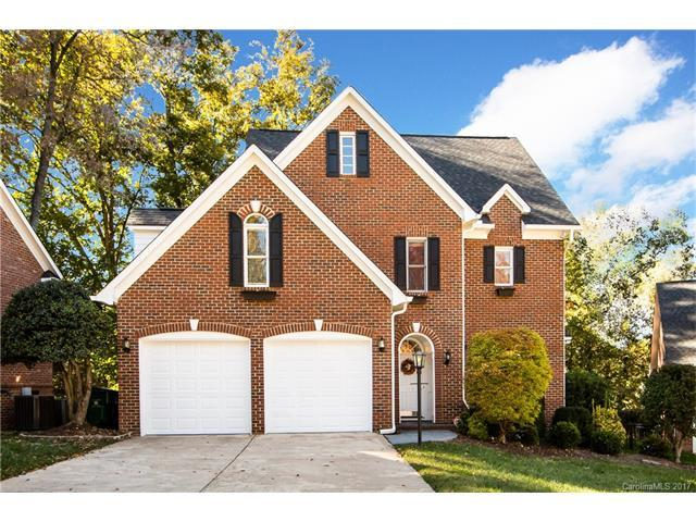 3708 Eastover Hills Court, Charlotte, NC 28211 (#3335373) :: Berry Group Realty