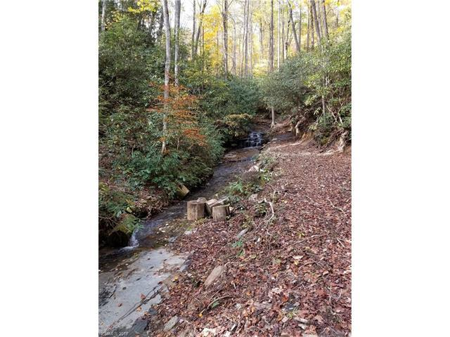 Lot 10 Eastatoe Gap Road #10, Rosman, NC 28772 (#3335453) :: Rinehart Realty