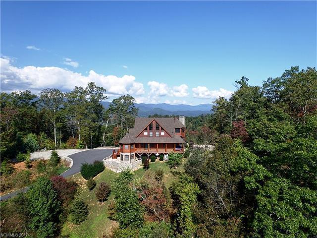 698 Summit Ridge Trail 1 & 2, Marble, NC 28905 (#3335499) :: Exit Mountain Realty
