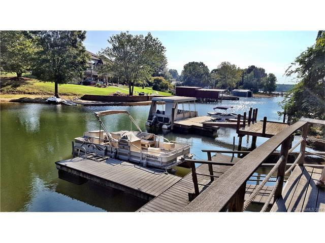 109 Anglers Place 126 & 127, Mooresville, NC 28117 (#3335534) :: LePage Johnson Realty Group, Inc.