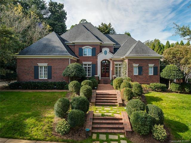 1026 Sedgewood Place Court, Charlotte, NC 28211 (#3335539) :: The Temple Team