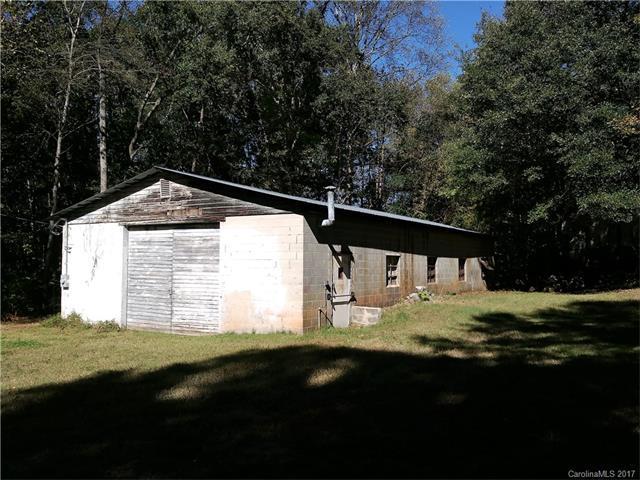 0 Lake Sylvia Road, Lincolnton, NC 28092 (#3335577) :: Cloninger Properties