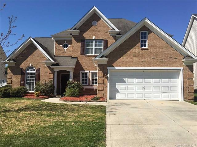 14721 Provence Lane, Charlotte, NC 28277 (#3335644) :: Exit Mountain Realty